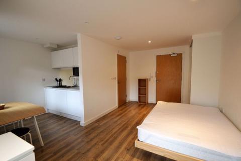 Studio to rent - Primrose Lodge, Primrose Street