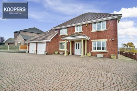 4 bedroom detached house for sale - Wagstaff Lane, Jacksdale, Nottingham