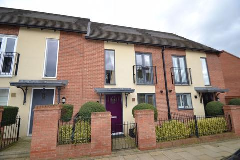 3 bedroom terraced house to rent - Gifford Lane, Upton, Northampton