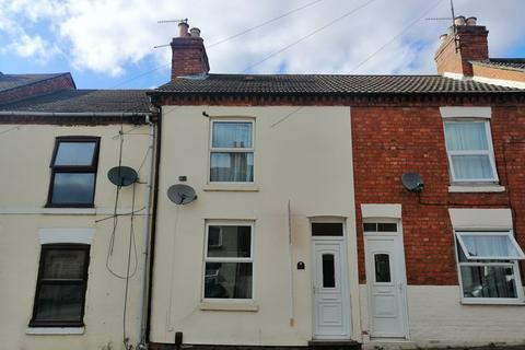 2 bedroom terraced house for sale - Lower Adelaide Street, Semilong, Northampton
