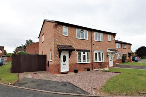 3 bedroom semi-detached house for sale - Tyning Close, Pendeford, Wolverhampton