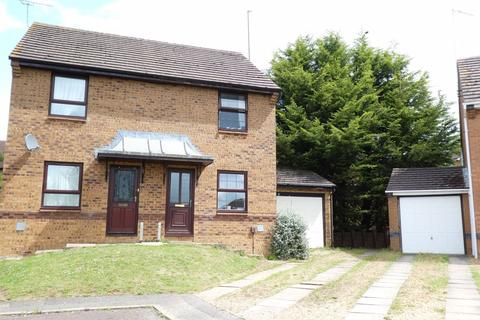 2 bedroom semi-detached house for sale - Rushy End, East Hunsbury, Northampton