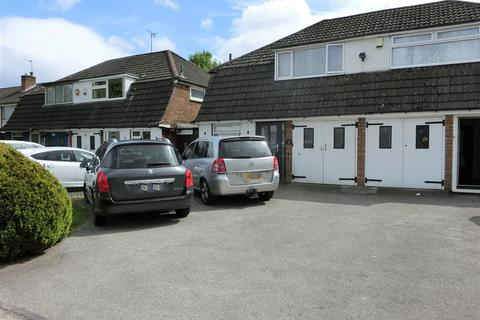 3 bedroom house for sale - Union Road, Shirley, Solihull