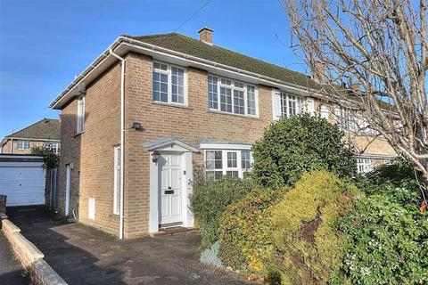3 bedroom end of terrace house for sale - Tivoli Close, Scantabout, Chandlers Ford, Hampshire
