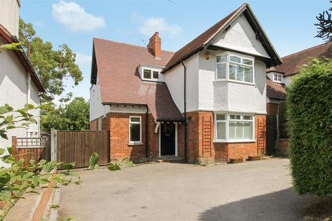 4 bedroom detached house for sale - Harp Hill, Charlton Kings, Cheltenham