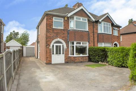 3 bedroom semi-detached house for sale - Sotheby Avenue, Sutton-In-Ashfield