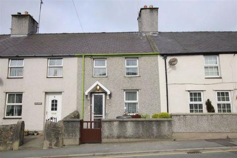 2 bedroom terraced house for sale - Twrcuhelyn Street, Llanerchymedd, Anglesey, LL71