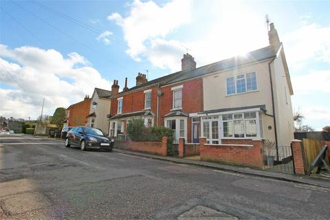 3 bedroom end of terrace house to rent - Theydon Avenue, Woburn Sands, Milton Keynes, MK17