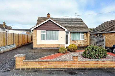 2 bedroom detached bungalow for sale - Branting Hill Avenue, Glenfield