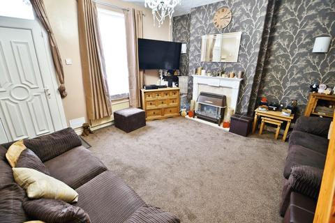 2 bedroom terraced house for sale - Thorp Street, Manchester