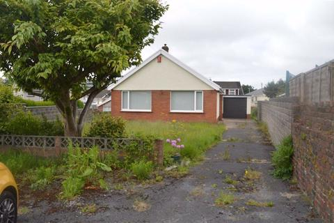 3 bedroom detached bungalow for sale - Middle Road, Swansea, SA5