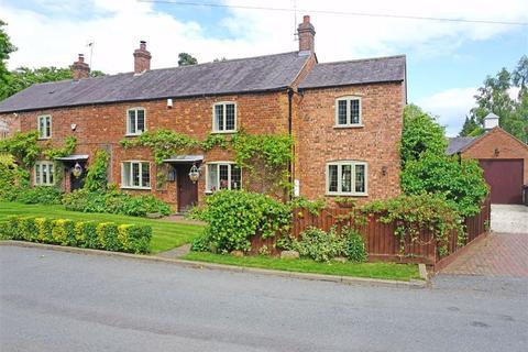 3 bedroom cottage for sale - Rolleston Road, Skeffington, Leicester