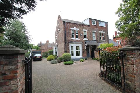6 bedroom semi-detached house for sale - Yarm Road, Eaglescliffe, Stockton-On-Tees