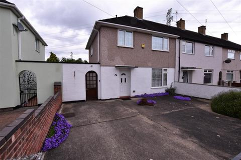 3 bedroom semi-detached house for sale - Brooksby Lane, Clifton, Nottingham