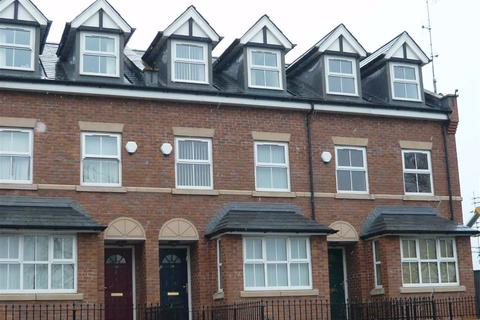 4 bedroom townhouse to rent - Bandy Fields Place, New Broughton