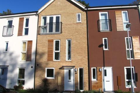 4 bedroom townhouse to rent - Vulcan Drive, Bracknell