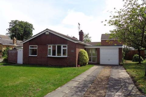 3 bedroom detached bungalow to rent - Chantrys Drive, Elloughton
