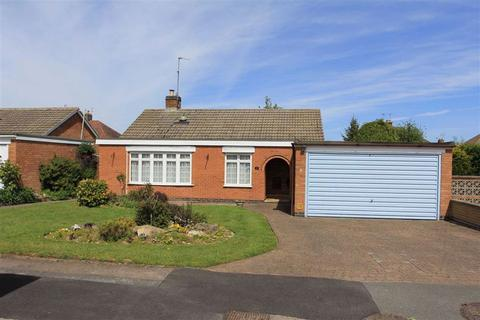 2 bedroom detached bungalow for sale - Woodville Gardens, Wigston, Leicestershire