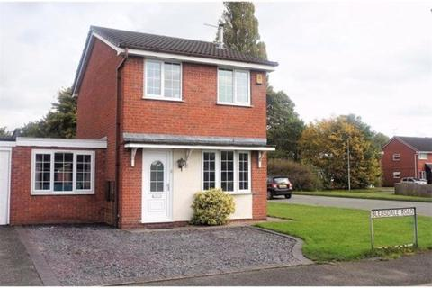 3 bedroom detached house to rent - Bleasdale Road, Coppenhall