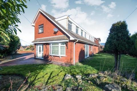 4 bedroom detached house for sale - Lawnswood Drive, Walsall Wood