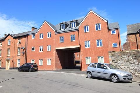 2 bedroom apartment for sale - Oak Street, Oswestry
