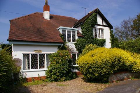 3 bedroom detached house for sale - The Paddock ,Cottingham