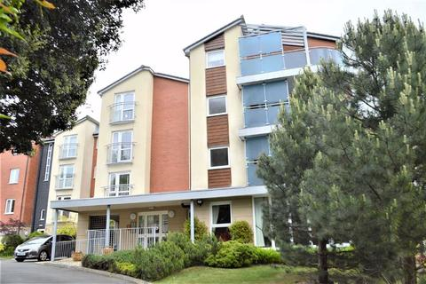 2 bedroom retirement property for sale - Pantygwydr Court, Swansea, SA2