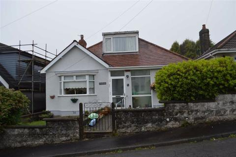 2 bedroom detached bungalow for sale - Lon Draenen, Swansea, SA2