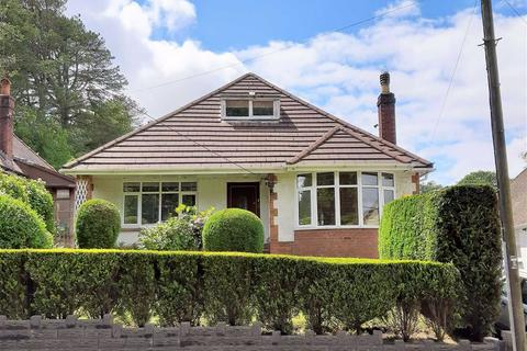 4 bedroom detached bungalow for sale - Swansea Road, Llangyfelach, Swansea