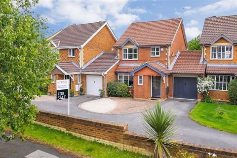 3 bedroom link detached house for sale - Hookstone Grange Way, Harrogate, North Yorkshire