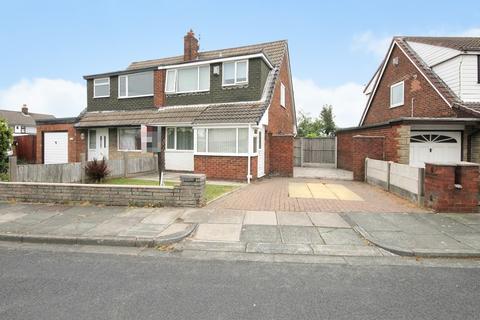 3 bedroom semi-detached house for sale - Bideford Avenue, Sutton Leach, St Helens, WA9