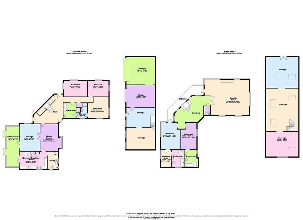 Floorplan: 282 Llanwrst road.JPG