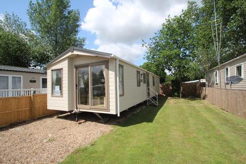 2 bedroom park home for sale - Chapel Road , Bucklesham, Ipswich, IP10