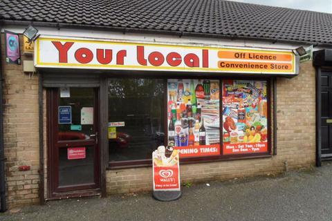 Retail property (high street) to rent - Unit 3, 80, Ravencar Road, Eckington, Sheffield, S21