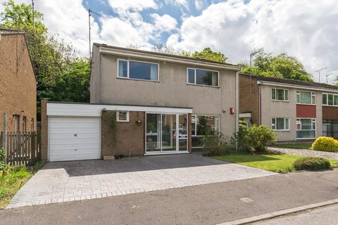 4 bedroom detached house for sale - Newbattle Abbey Crescent, Eskbank, Dalkeith, EH22