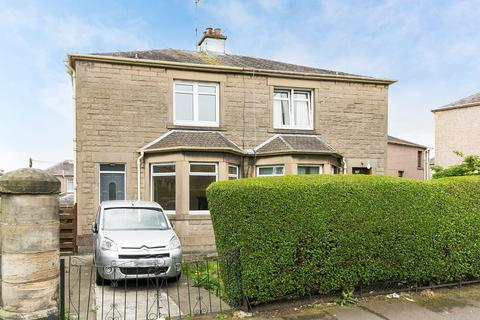 2 bedroom semi-detached house for sale - Marionville Road, Meadowbank, Edinburgh, EH7