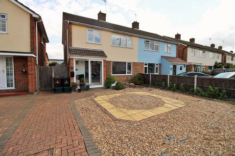 3 bedroom semi-detached house for sale - Winstree Road, Stanway, Colchester, CO3