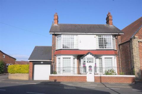 4 bedroom semi-detached house for sale - North Road, Preston Village, NE29