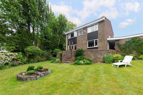 4 bedroom detached house for sale - Woodforde Close, Ashwell, Hertfordshire