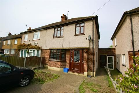 3 bedroom terraced house for sale - South Road, South Ockendon