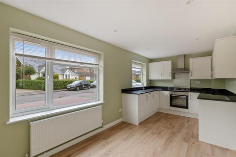 3 bedroom detached house for sale - Burton Road, Kennington, Ashford