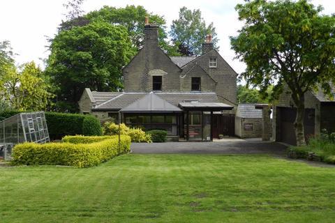 4 bedroom semi-detached house for sale - Wessenden Head Road, Meltham, Meltham, HD9