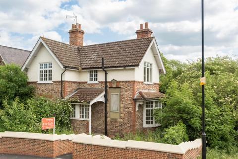 3 bedroom detached house for sale - Main Street, Fulford, York