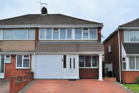 3 bedroom semi-detached house for sale - Spring Parklands, Dudley