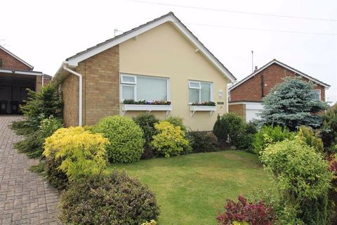 2 bedroom detached bungalow for sale - Loxley Road, Glenfield