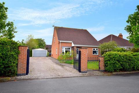 4 bedroom detached bungalow for sale - Chestnut Avenue, Chellaston, Derby