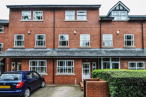 3 bedroom townhouse to rent - Riverside Drive, Selly Park, Birmingham