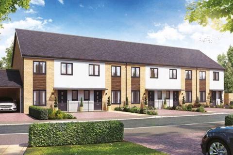 3 bedroom terraced house for sale - Hayton Way, Milton Keynes , MK4