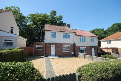 3 bedroom semi-detached house to rent - Foxcovert Grove, Howden Le Wear, Crook