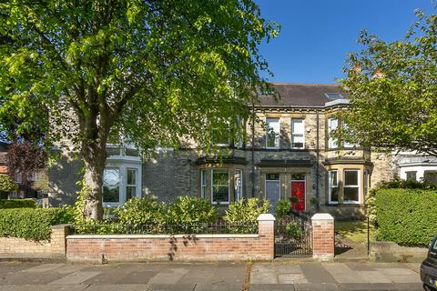 5 bedroom terraced house for sale - Linden Road, Gosforth, Newcastle upon Tyne